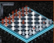 3D galactic chess online