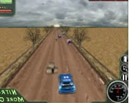 3D rally fever online