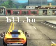 Burnin rubber crash n burn online 3d j�t�k