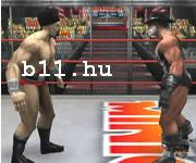 Masters of wrestling online