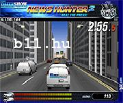 News Hunter 2 beat the press online 3d j�t�k