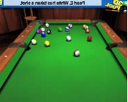 Real 3D pool online